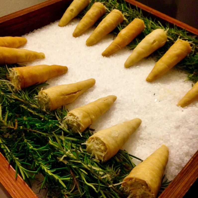 Buffet Finger Food